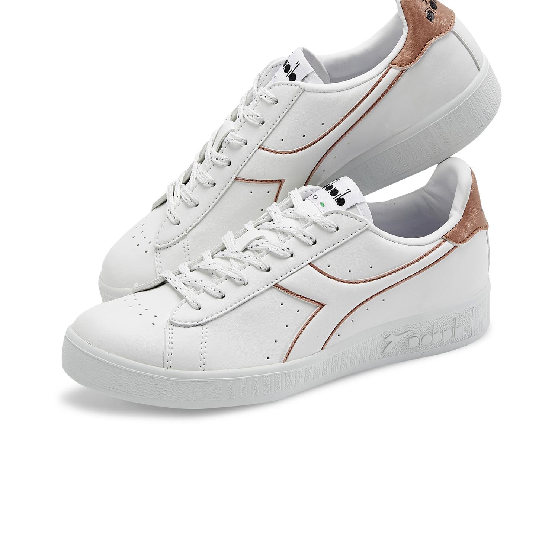 6a04060614b07 Acquista scarpe diadora donna oro - OFF44% sconti